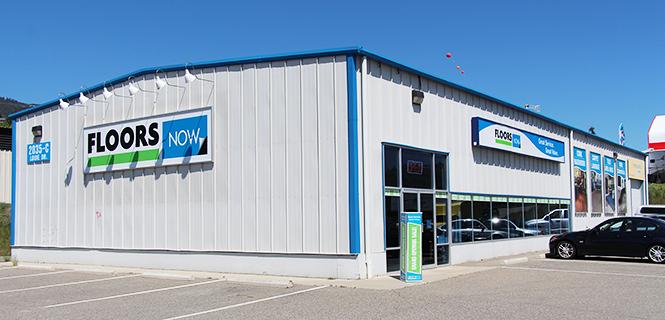 West Kelowna Flooring Store Floors Now