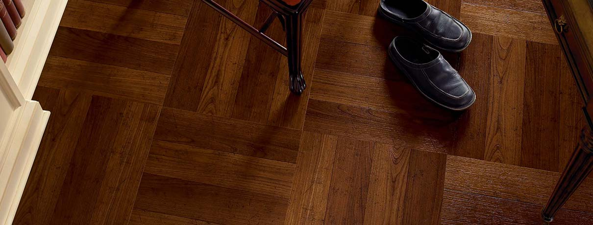 The benefits of LVT