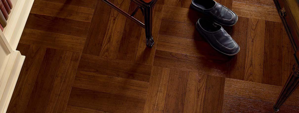 Benefits Of Luxury Vinyl Tile Floors Now