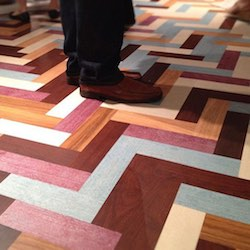 Floors Now 7 Ideas For Multi Tone Floors